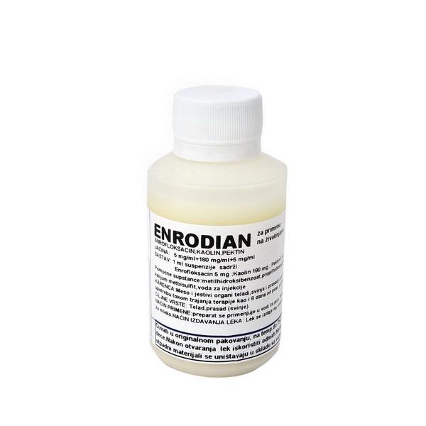 Enrodian - FM Pharm